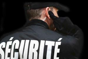Agent de sécurité NEWFACE