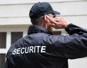 Agent de sécurité à saint dizier