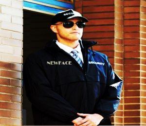Agent de gardiennage à pont à Mousson
