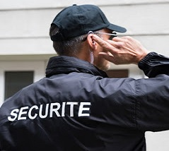 Agence de sécurité à Metz